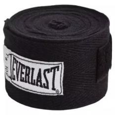 Băng Quấn Tay Tập Boxing EverLats – Màu Đen (Dài 3M)