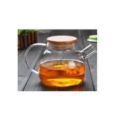Ấm pha trà thủy tinh Zeno 1000ml – ATT24
