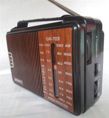 Đài Chuyên dụng nghe FM 703