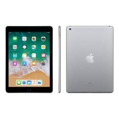 Bảng Giá Apple iPad 2018 Wi-Fi + Cellular 128GB Tại Apple
