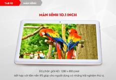 Masstel Tab 10 – Màn Hình 10.1 Inch – Pin 5000 mAh – Tặng Bao Da