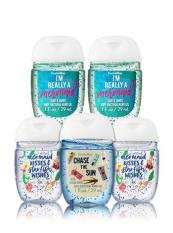 Gel Rửa Tay Khô Bath Body Works 29ml