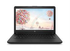 Giá Laptop Hp 14-bs712TU 3PH02PA N3710 /4G /500GB /14 /WIN 10 (Đen) – Hãng phân phối chính thức Tại Vinh Hiển Lộc Tài (TP.HCM)