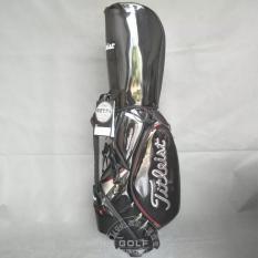 Titleist túi golf nam túi golf tiêu chuẩn túi PU da sáng chất liệu khuyến mãi mới