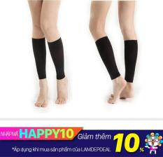 Nịt bắp chân thon gọn giảm mỡ Massage Shaper