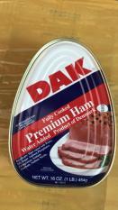 Thịt hộp Ham Dak của Mỹ