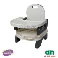 Ghế ngồi ăn trẻ em Mastela nâng hạ độ cao nhựa 07330 – 07331
