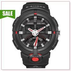 Đồng hồ nam thể thao SMAEL 1637
