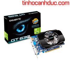 {MAX SETTING LOL} Card Màn Hình Chuyên Game GIGABYTE GT630 – 557D3 2G DDR3 128BIT