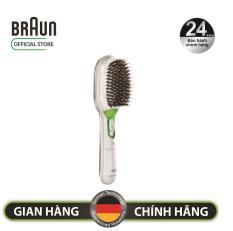Lược chải tóc điện Braun BR 750 – Hàng phân phối chính hãng