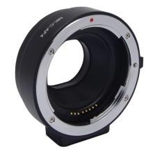 Ngàm chuyển Auto Focus Meike EF-EOS M Cho Canon EOS M (MK-C-AF4)