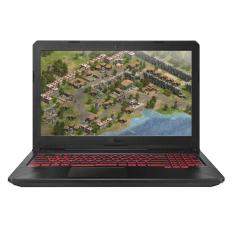 Laptop Asus FX504GE-EN047T i7 8750H/8GB/1TB+SSH8G/15.6 FHD 120Ghz/1050 Ti 4G/Win10/Đen