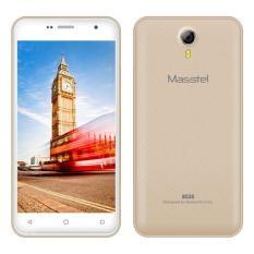Điện thoại Smartphone Masstel N535 mới 100% đầy đủ hộp, phụ kiện- Bảo hành 12 tháng