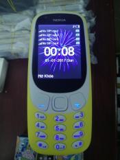 Điện thoại S-3310 4 sim 2 thẻ nhớ