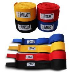Băng Quấn Tay Boxing Chuyên Nghiệp New 2018 – VivaSport