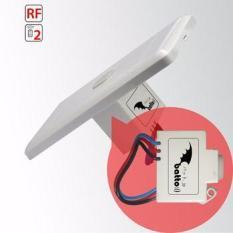 Bộ công tắc điều khiển từ xa IR + RF Batto BT-S3-IRFSV1