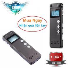 Máy ghi âm cầm tay cao cấp – Bộ nhớ trong 8GB – Digital voice recorder A500