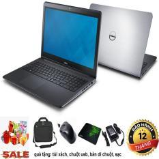Giá sốc Dell N5548 Dòng Máy Utrabook đẹp (Core i5-5200U, ram 4G, hdd 500G, VGA AMD R7M270 4GB , màn 15.6″ HD ) Tại LAPTOPGAME