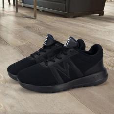 Giày thể thao nam Muidoi G119 (Full đen )