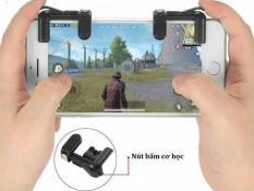 Bộ Nút chơi game Pubg + Tay cầm chơi Game – Eco Boss GDTHANG15