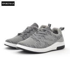 SPORTMAX SM50146-Giày sneaker thể thao nam