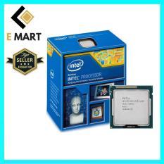 Bộ vi xử lý Intel CPU Pentium G2020 (2 lõi – 2 luồng) Chất Lượng Tốt – Hàng Nhập Khẩu