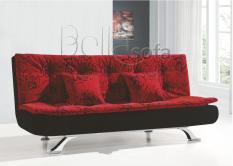 Sofa bed-MH001 180 x 120 cm + 2 gối ôm trang trí tuyệt đẹp
