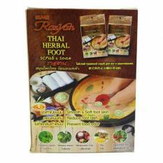 Thảo dược ngâm chân Thái Lan
