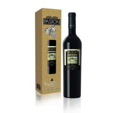Vang đỏ Passion Cabernet Sauvignon 750ml