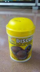 Thức ăn cho cá dĩa khỏe đẹp Discus