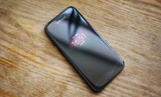 Điện thoại Samsung A7 2017 xách tay
