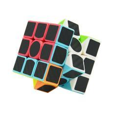 Đồ chơi Rubik Z-Cube Cacbon – Phát Triển Trí Tuệ