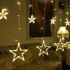 Dây đèn led ngôi sao