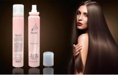 Combo 2 chai Xịt dưỡng chăm sóc tóc Hair Salon 180ml – dùng cho tóc khô xơ