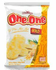 10 bịt Bánh gạo one – one gold