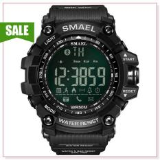Đồng hồ nam thể thao SMAEL 1617, đồng hồ thể thao thời trang.