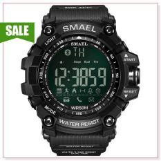 Đồng hồ nam thể thao SMAEL 1617