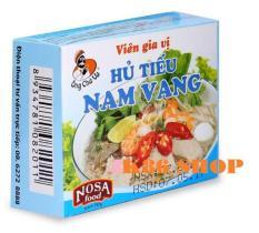 12 Viên Gia Vị Hủ Tiếu Nam Vang Nosa Food