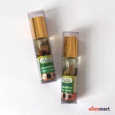 Dầu Lăn Thảo Dược nhân sâm Green Herb Oil Thái Lan