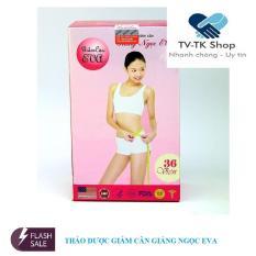 Thảo Dược Giảm Cân Giáng Ngọc Eva (Eva Body Slim)