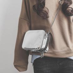 Túi nữ hộp da bóng cá tính – T229 (Hỗ trợ phí vận chuyển khi nhập mã giảm giá)