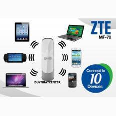 Bộ Phát WIFI Di Động 3G 4G MAXIS MF70 – HÃNG PHÂN PHỐI CHÍNH THỨC – TẶNG SIM 4G VIETTEL 62GB