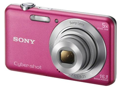 Nên mua Máy ảnh Sony DSC- W710/SC E32 ở CÔNG TY CỔ PHẦN ĐẦU TƯ KIM QUY