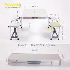 Bàn xếp đa năng Sumika SK88