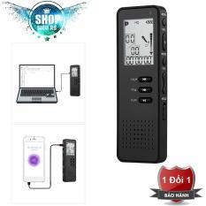Máy ghi âm Chuyên dụng cao cấp T30 – Tặng kèm thẻ nhớ SDHC 8GB