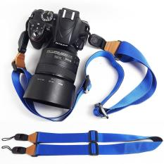 Dây đeo máy ảnh chống mỏi kiểu Peak Design – PHUKIEN2T_P002 (xanh)