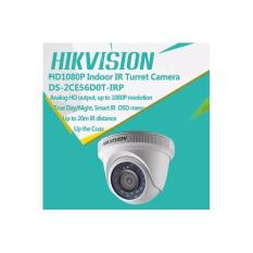 CAMERA HD-TVI 2MP HIKVISION DS-2CE56DOT-IRP