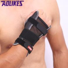 Đôi găng tay tập gym Aolikes HS1680