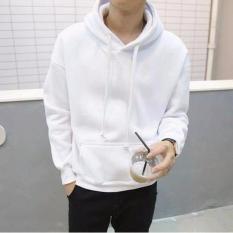 Áo khoác nam nữ hoodie nỉ cao cấp