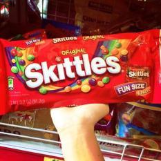 Kẹo Skittles gói 91,2 gram – Mỹ